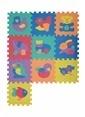 Bondigo Oyun Halısı Renkli